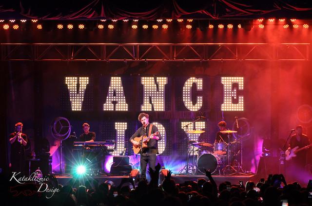 Vance Joy - Marquee Theatre 03-01-16