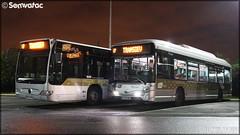 Mercedes-Benz Citaro - Transdev Île-de-France – Établissement de Montesson les Rabaux / STIF (Syndicat des Transports d'Île-de-France) – Résalys