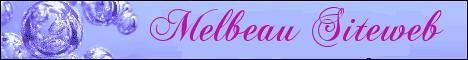 Melbeau Siteweb bannière
