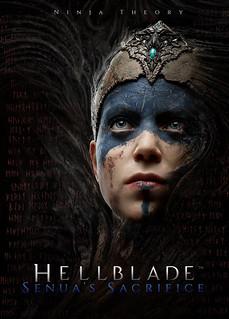 Hellblade poster y nueva información de marzo de 2016