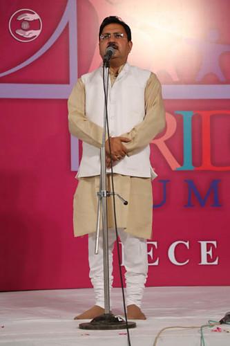 Manmohan from Saharanpur expresses his views