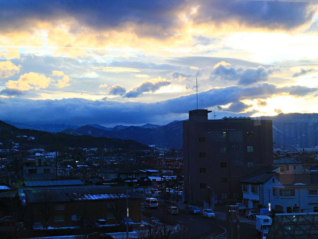 上田城112