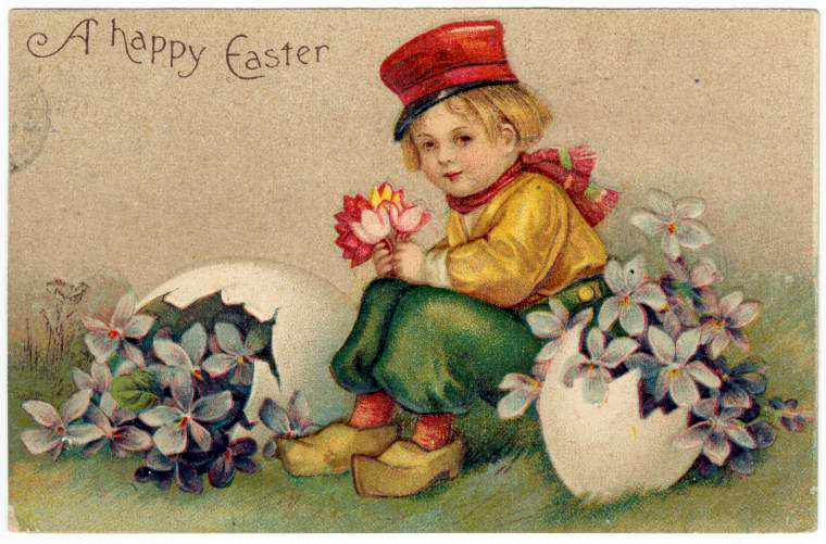 Easter Greetings12