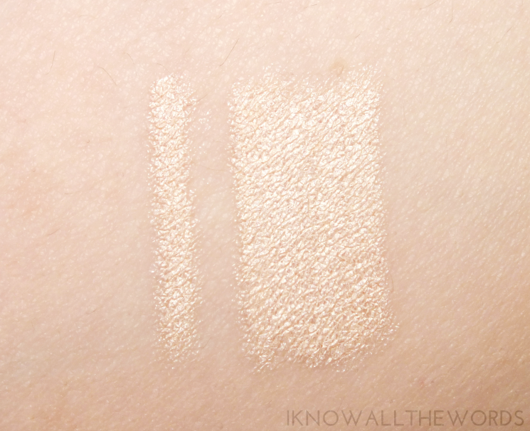 Maybelline Lasting DramaWaterproof Gel Pencil in Soft Nude (1)