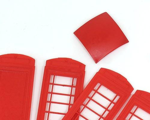 Phone Box bits