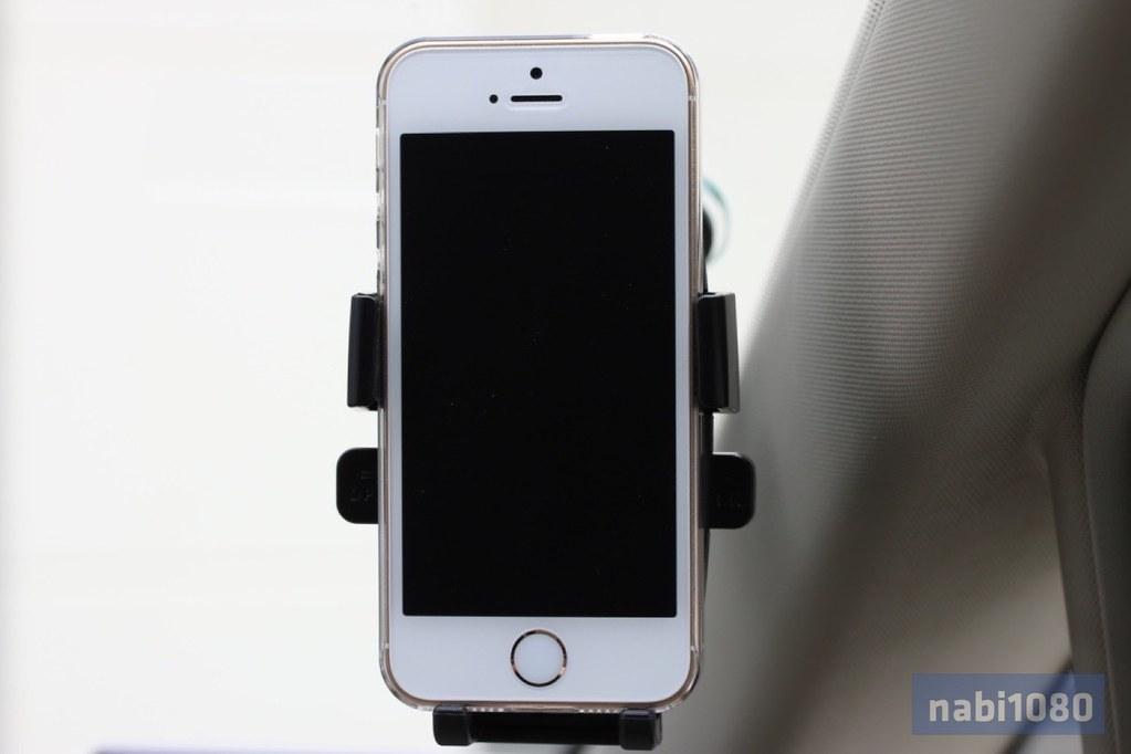iPhone SE Car Holder01