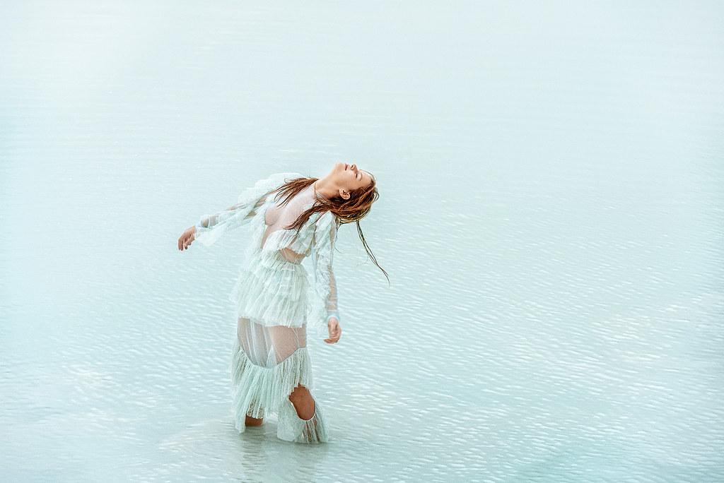 Анна Эверс — Фотосессия для «Stern Mode» 2016 – 3
