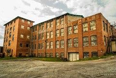 Dobyns-Taylor Warehouse