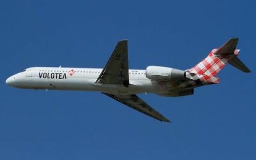 Volotea e l'incredibile offerta di voli a 7€ ? Ti spieghiamo come fare
