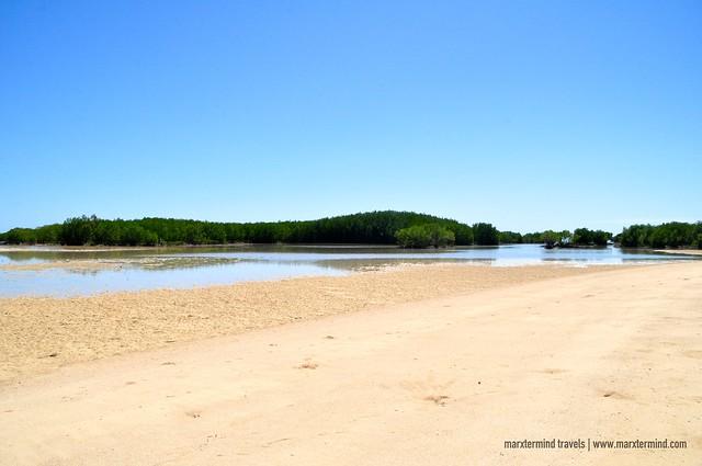 Luli Island Honda Bay Palawan