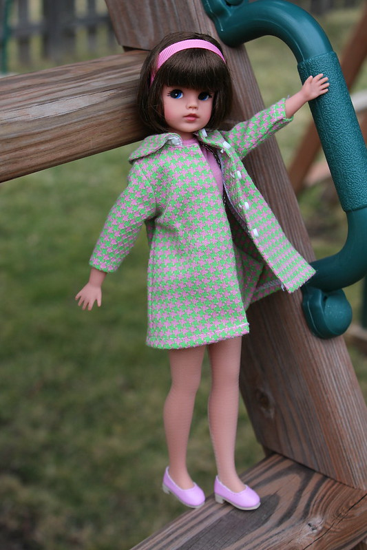 Tonner's Sindy's TV Dream