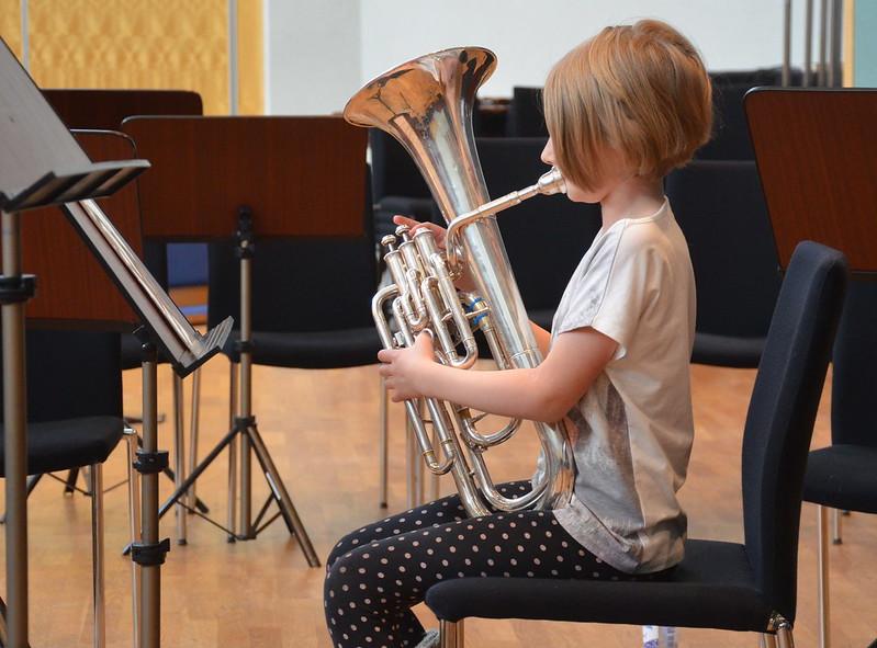 Solisttävlingen - Ingrid Berglund