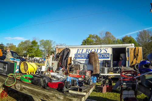 Pickens Flea Market-23
