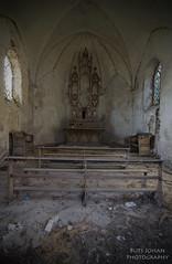 Chapel du Meusse.