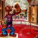 Las Vegas: Popeye