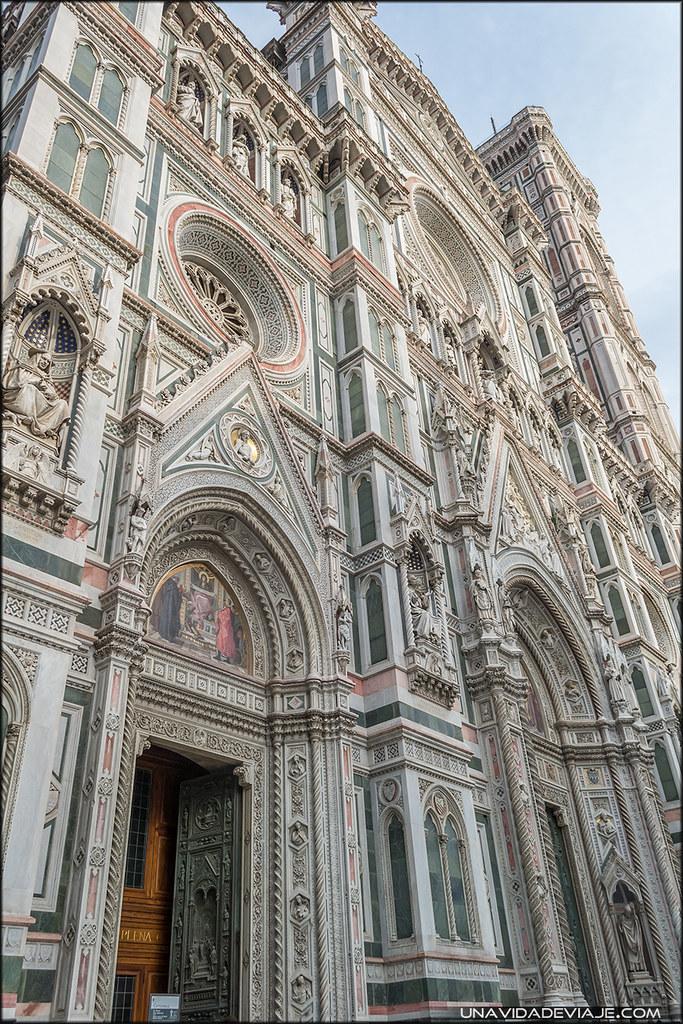 Como ir del aeropuerto de Pisa a Florencia