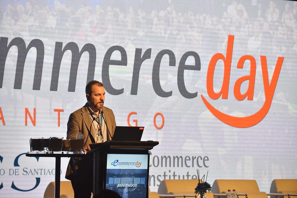 eCommerce Day Santiago 2016