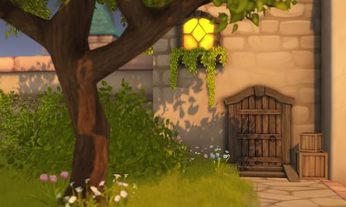 Bright Haven: Door of Mystery