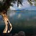 Silhouette. Egirdir, Turkey by Marji Lang Photography