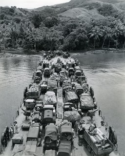 Invasion of Cape Gloucester 1944 009 of 91