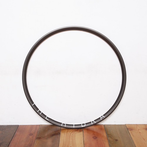 H PLUS SON / The Hydra Rim / For Disc Brakes