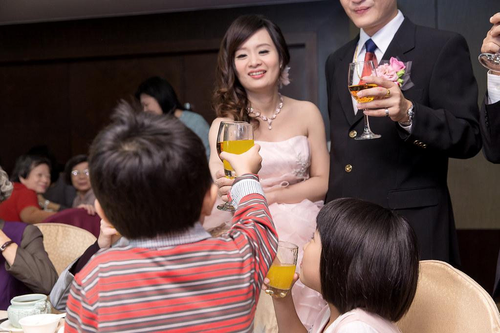 台南婚攝-桂田羅馬廳 (36)