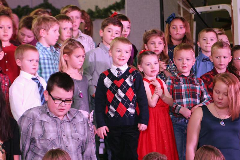 First School Christmas Concert