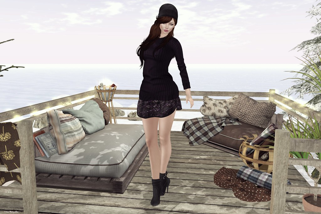Fashion Therapy LOTD # 147