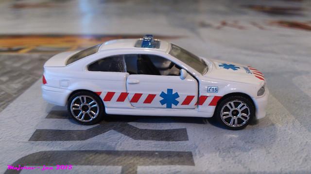 N°257C - BMW M3 Coupé 23859474433_3bb4a14a31_z