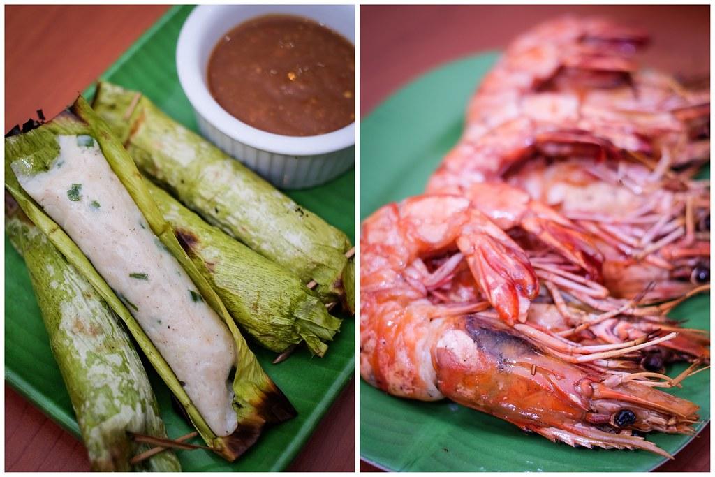 Makassar Food: RM Surya Super Crab