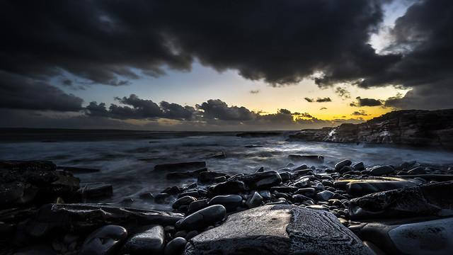 Cloghaundine - Liscannor, Ireland - Travel photography