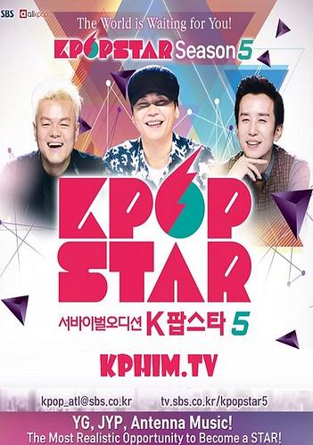 KPOP STAR 5 (2015)