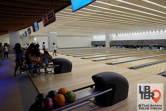 SM Bowling Seaside City Cebu