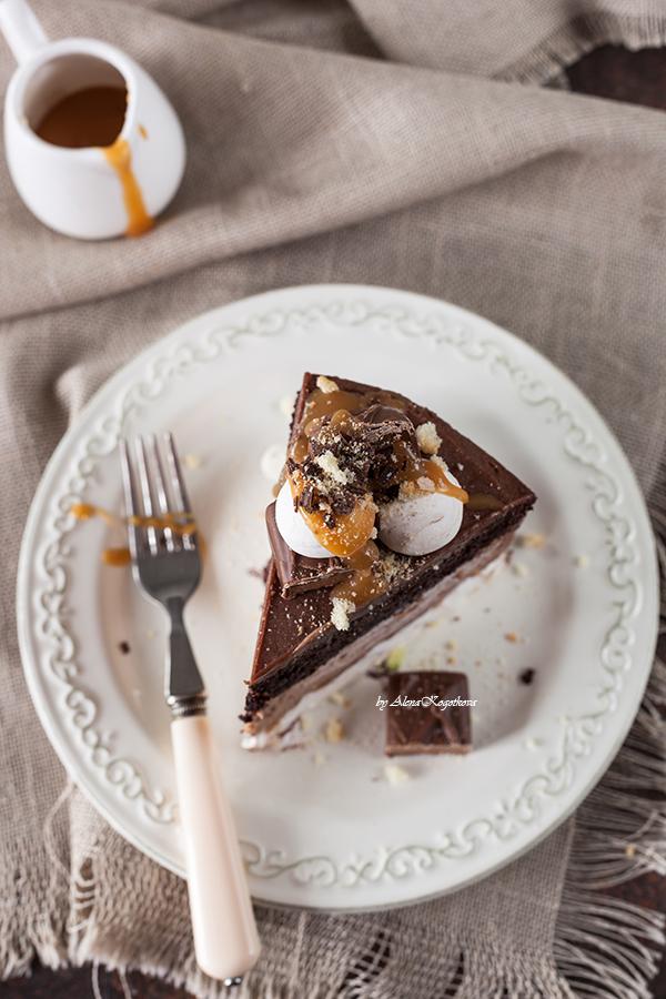 Cheesecake Mars
