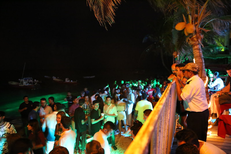 New Years Eve Playa Del Carmen