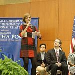 24379415215 A Conversation with Ambassador Samantha Power