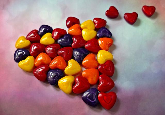 Heart Formation...HMM
