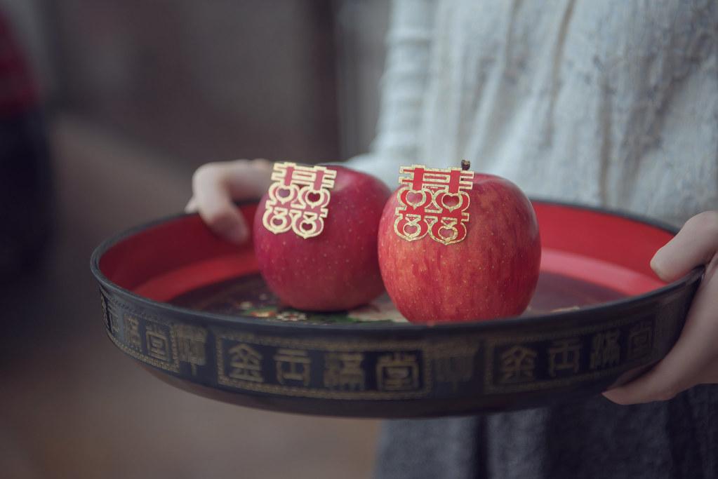 20151227新莊晶宴會館婚禮記錄 (63)