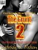 The Grunt 2  - Military Interracial Romance Novel