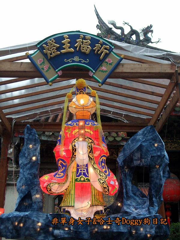 龍山寺花燈&小燈籠14
