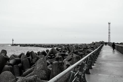 Klaipėdos uosto molas
