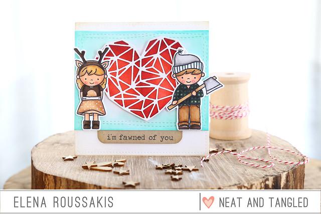 woodsy valentines