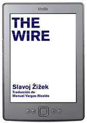The Wire KINDLE