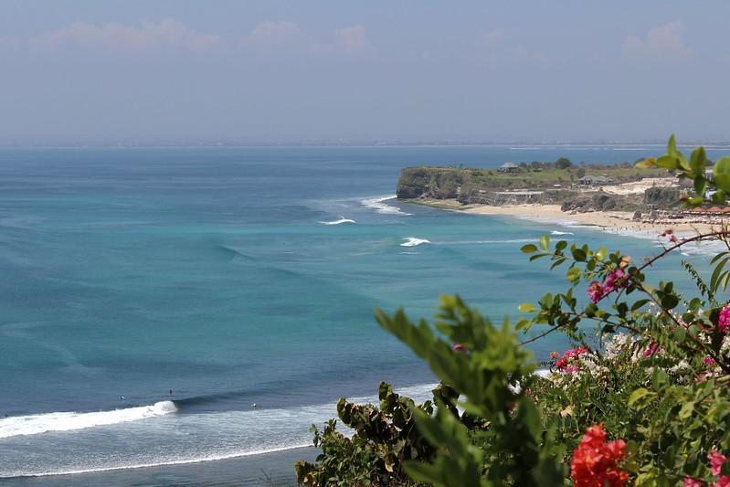 Views of Old Dreamland/New Kuta