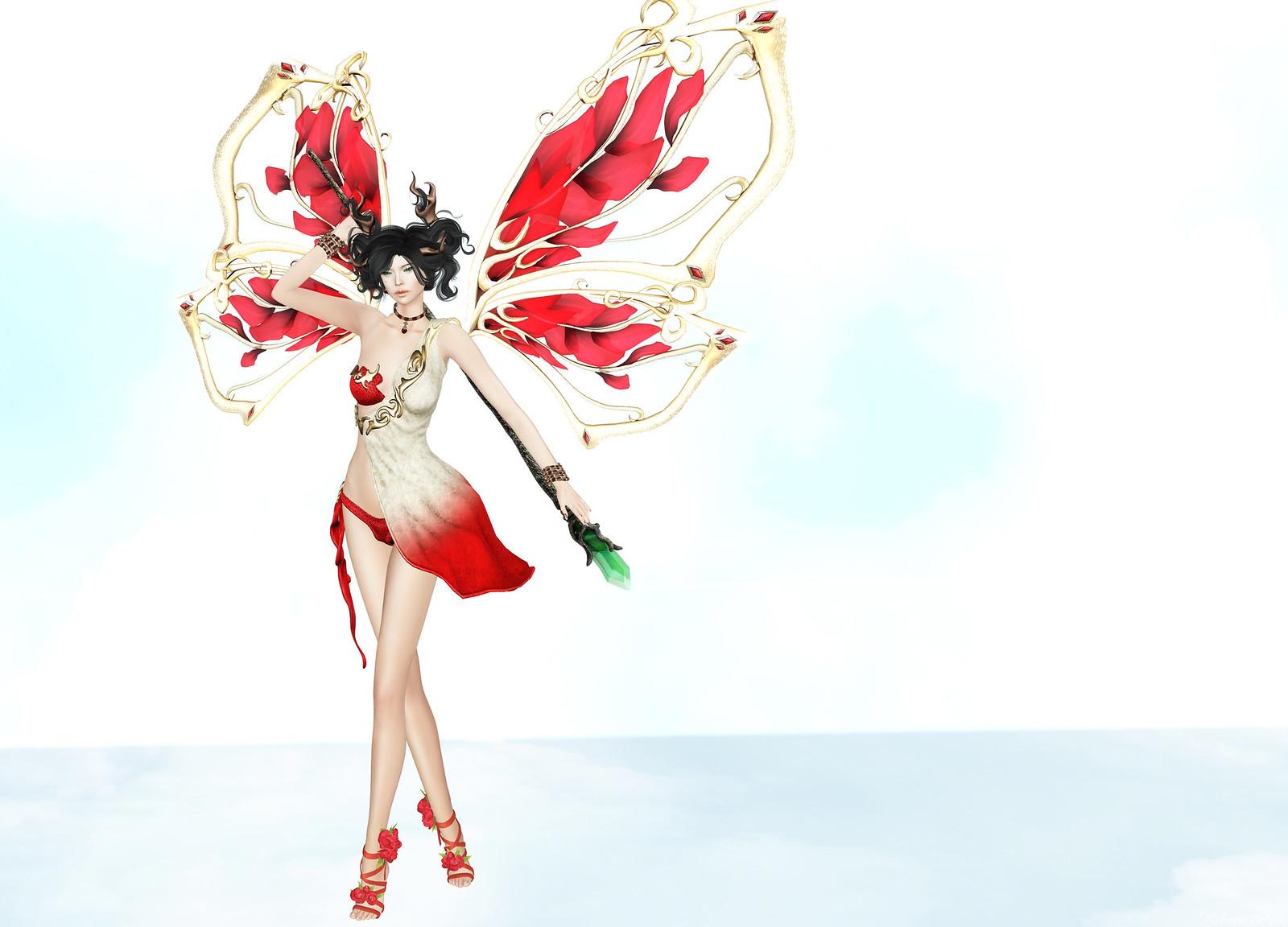 Masoom - Juliet Outfit