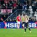 AZ - Vitesse 1-0