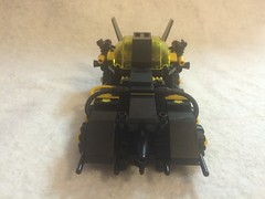 lego  Blacktron Bat-tron rover  right!?!?