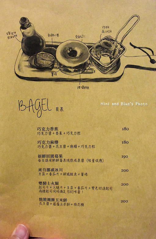 1989壹玖捌玖店家資訊菜單價位02