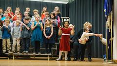 First Grade Concert