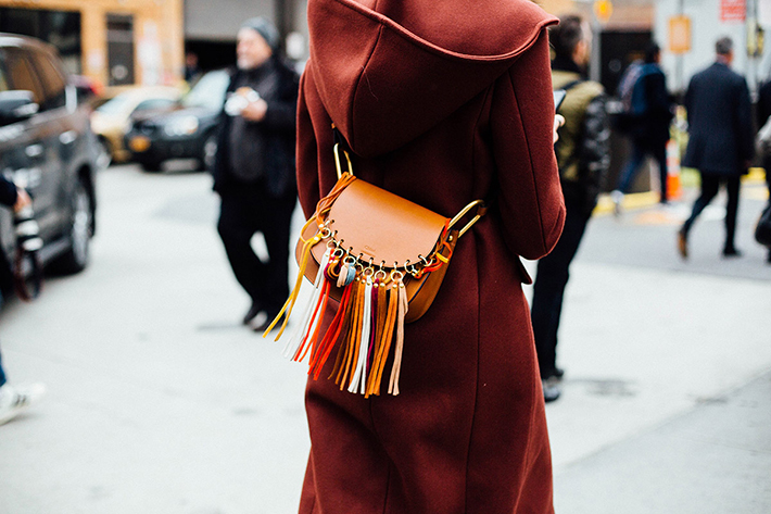 New York Fashion Week street style outfit fashion inspiration13